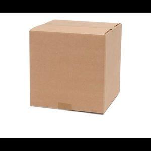 Jordan mystery box worth 500